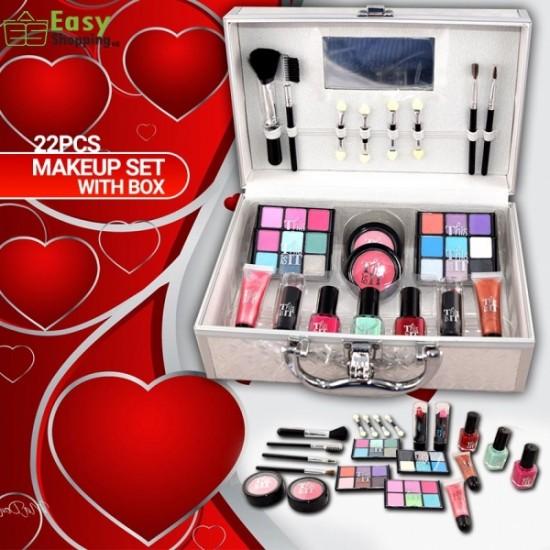 22 Pcs Makeup Set