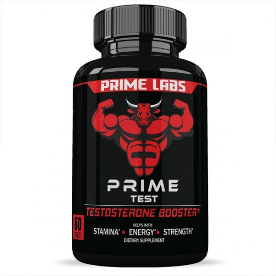 Prime Labs Men s Testosterone Booster