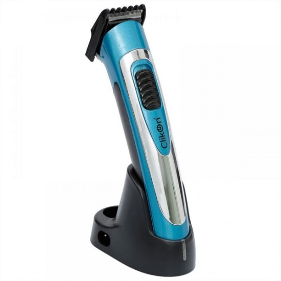 Clikon Dry For Men Hair Trimmer - CK3204