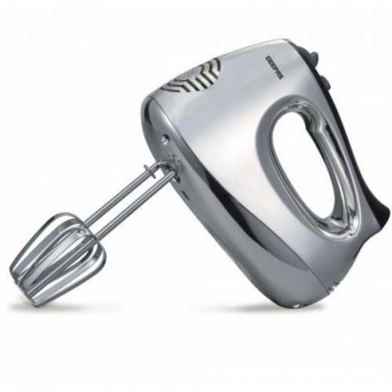 Geepas 150 Watt 7 Speed Hand Mixer - GHM43012