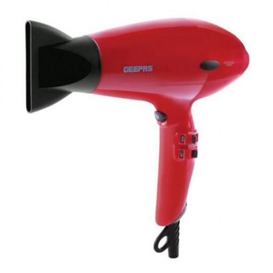 Geepas Hair Dryer - GHD86007