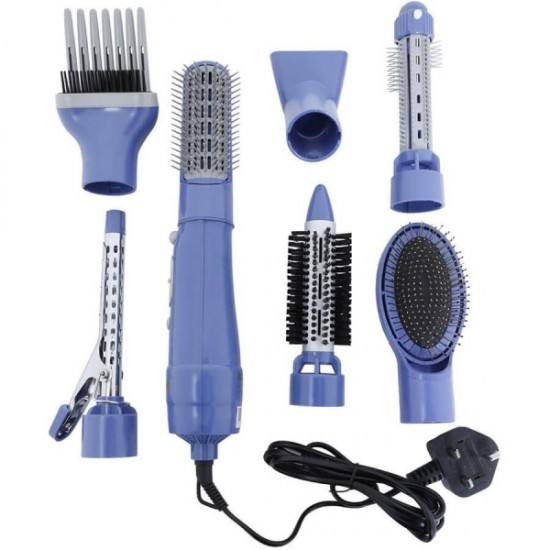 Geepas Hair Styler 8 In One - GH731