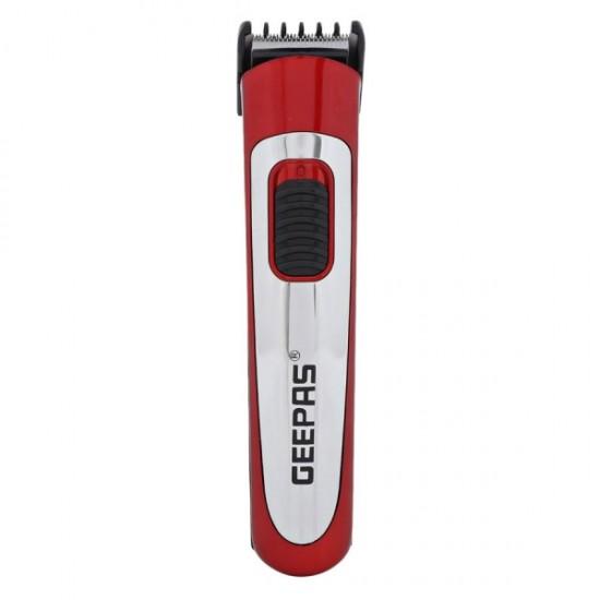 Geepas Mens Trimmer Precision Steel Blade - GTR8170N