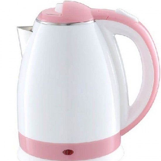 Geepas Double Layer Kettle 1.8 Ltr Auto Shutoff - GK6138