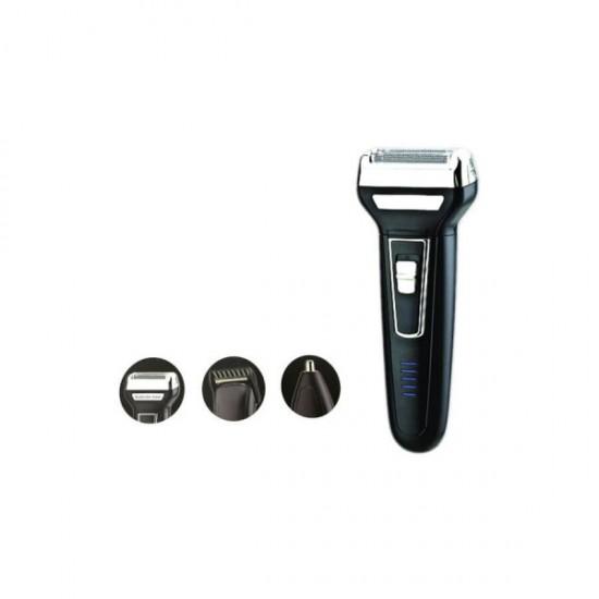 Geepas Rech 3 In 1 Grooming Kit - GTR8726