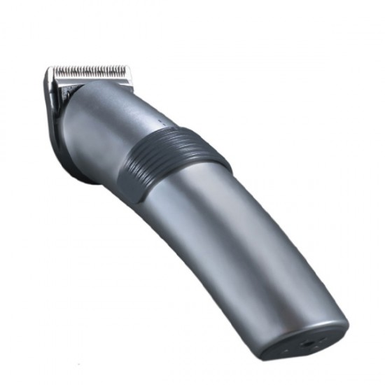 Geepas Rechargeable Hair Clipper Stainless Steel Blade - GTR8684