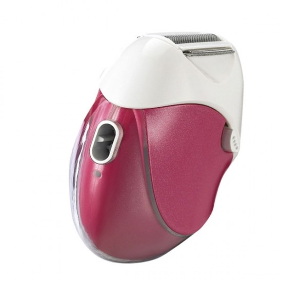Geepas Rechargeable Lady Shaver Water Proof - GLS6235
