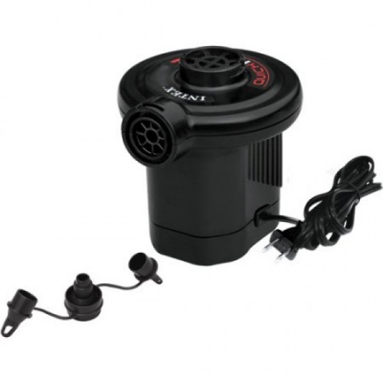 Intex Electric Air Pump Quick Fill V230 66620 BS