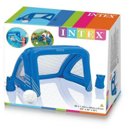 Intex Inflatable Fun Goals Games - 58507np