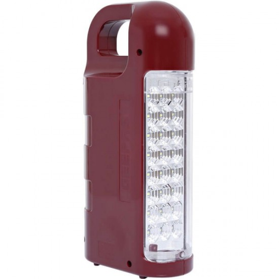 Geepas High Power 3D Led Lantern, 200Hrs, 170w - GE5510