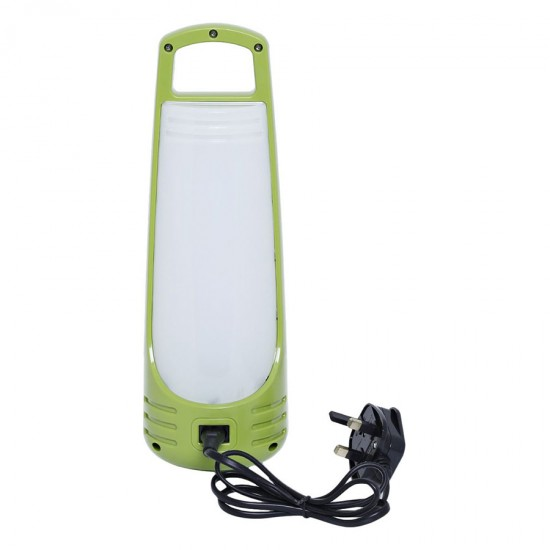 Geepas Rechargeable Led Emergency Lantern 56 Led - GE5558