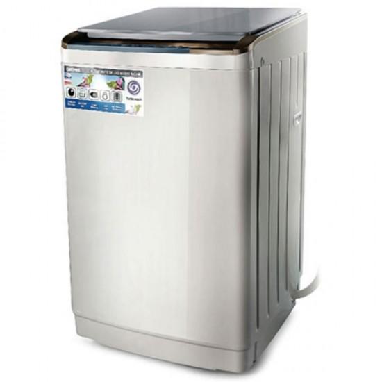 Geepas Fully Auto Washing Machine Top Load 8K - GFWM8800LCQ