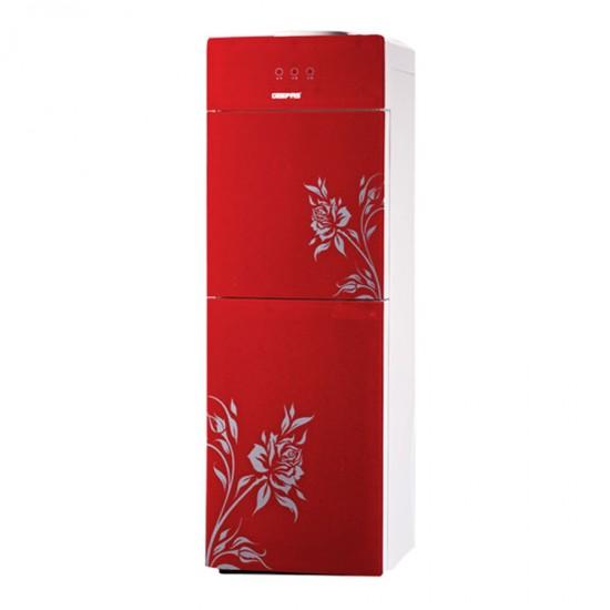 Geepas Hot & Cold Water Dispenser Child Lock - GWD8342