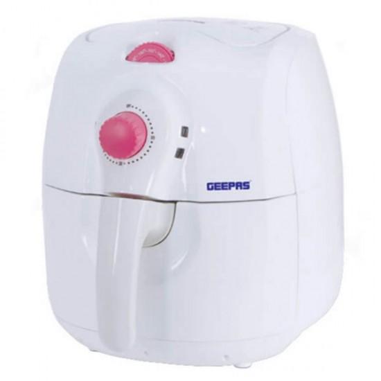 Geepas Air Fryer, Pot 4L, Basket 2.4L - GAF2706