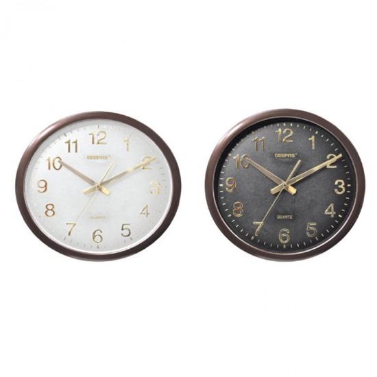 Geepas Wall Clock Taiwan - GWC4811
