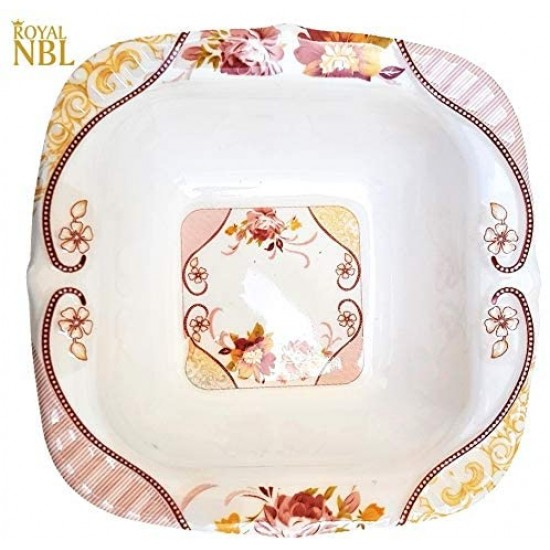 Royal NBL 30 pcs Melamine Dinner Set NBL-KM1005