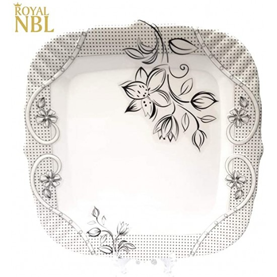 Royal NBL 30 pcs Melamine Dinner Set NBL-KM1006