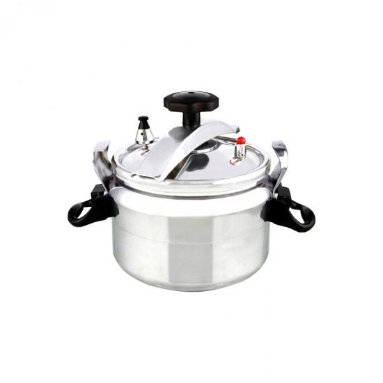 2 In 1 Bundle Offer 5 Litre Pressure Cooker+Stainless Steel Grater BND17-41