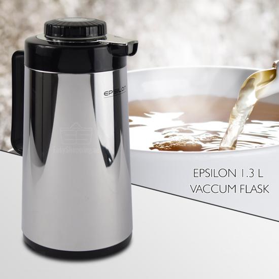 1.3 L Epsilon Vacuum Flask
