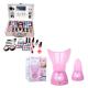 (Beauty Bundle) 22 Pcs Makeup Set + Facial & Nose Sauna Mask