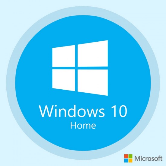 Microsoft Windows 10 Home 32/64 bit, Global License Key+Download Link -online delivery